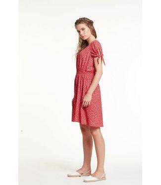 Gebe Dress rose