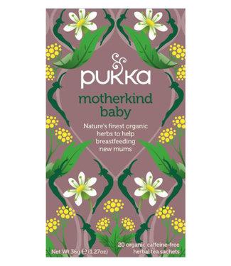 Pukka Pukka motherkind baby