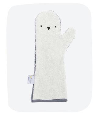 Baby shower glove Baby shower glove Penguin