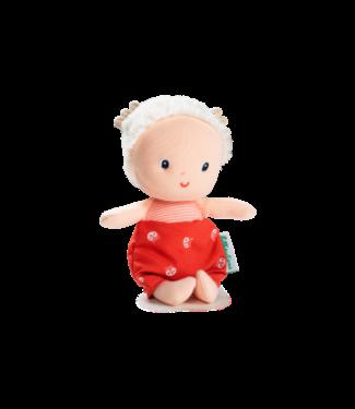 Lilliputiens Mila mijn eerste pop