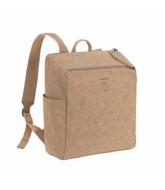 Lassig Diaper Backpack Tender Camel