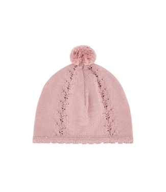 Mats en Merthe Hat knit fantasy