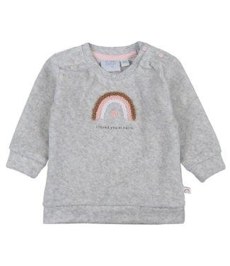 Feetje Sweater - Rainbow