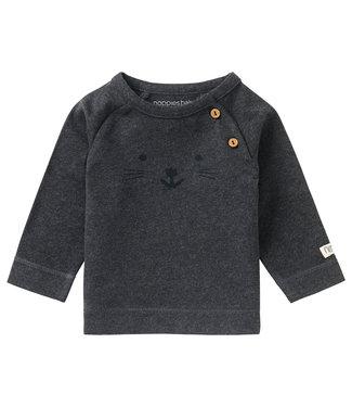 Noppies Baby U T-Shirt LS Arlington
