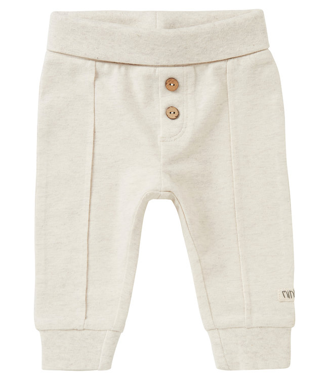 Noppies Baby U Slim fit Pants Botleng Oatmeal
