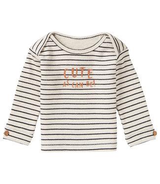 Noppies Baby U T-Shirt LS Lothair Str