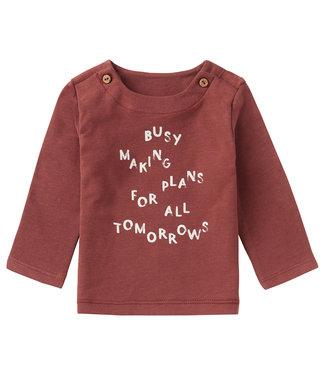 Noppies Baby U T-Shirt LS Orkney