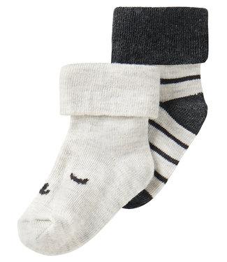 Noppies Baby U Socks 2 pack Eloff