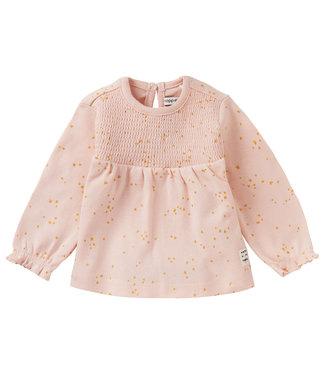 Noppies Baby G Regular T-Shirt LS Colesberg AOP Pale Dogwood