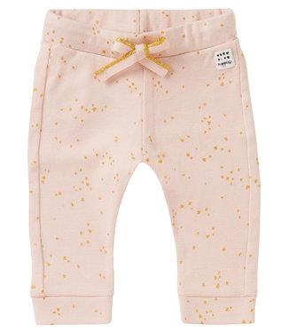 Noppies Baby G Slim fit Pants Garies Pale Dogwood
