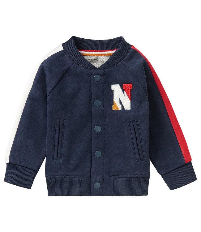 Noppies Baby B Cardigan LS Tokoza