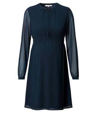 Noppies Dress nurs ls Amesbury