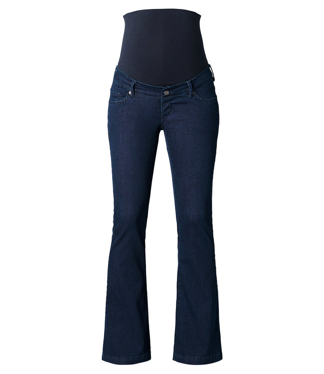 Noppies Jeans OTB Flared Senna Ink Blue