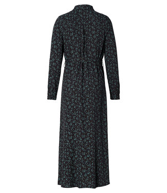 Noppies Dress nurs ls AOP Bollington