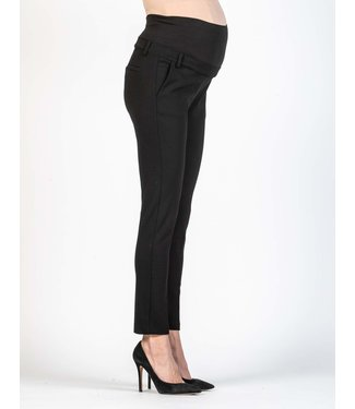 ATTESA Pantalon zwart