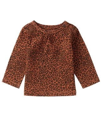 Noppies Baby G Regular T-Shirt LS Mkuze AOP