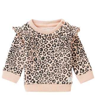 Noppies Baby G Sweater LS Clermont AOP