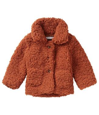 Noppies Baby G Coat LS Lulekani