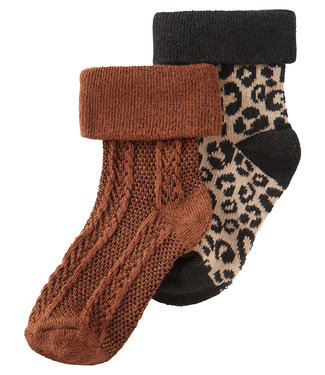 Noppies Baby G Socks 2 pack Harding
