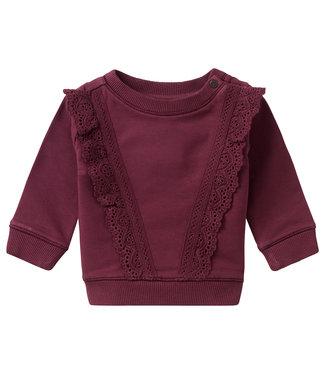 Noppies Baby G Sweater LS Barbeton