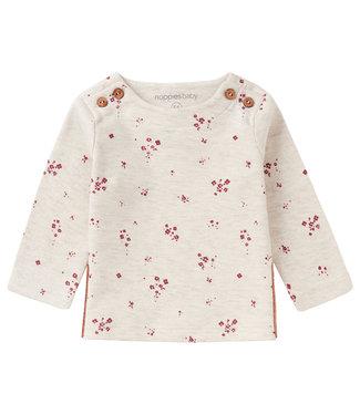 Noppies Baby G Regular T-Shirt LS Mankato AOP