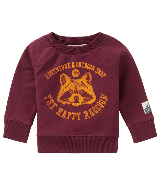 Noppies Baby B Sweater LS Vredendal