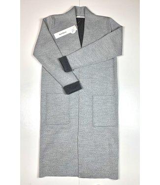 Sibin Linnebjerg Marika grey/dark sweat grey