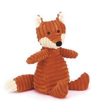 Jellycat Cordy fox small