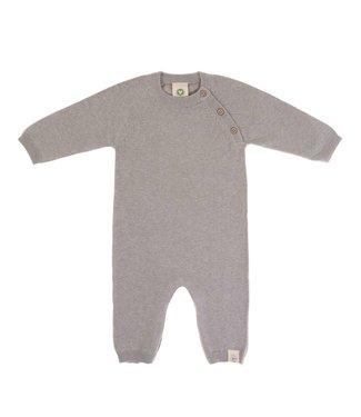 Lassig Knitted overall garden explorer grey