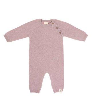 Lassig Knitted overall garden explorer Light Pink