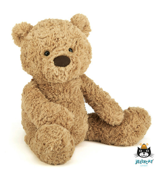 Jellycat Bumble bear Medium
