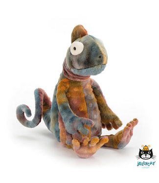 Jellycat Collin chameleon