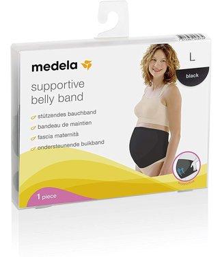 Medela Supportive belly band - black