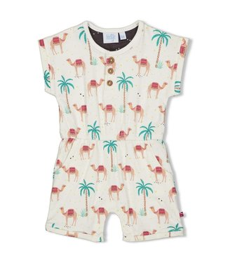 Feetje Playsuit - Little Thing Called Love