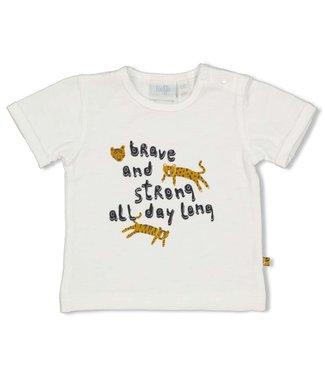 Feetje T-shirt - Go Wild