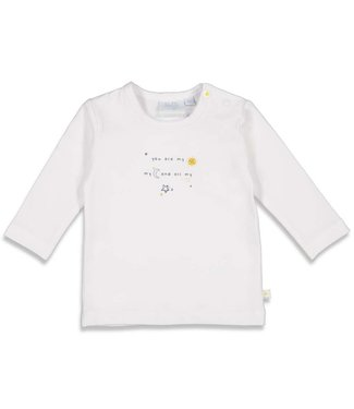 Feetje Longsleeve You Are - Sunny Mood