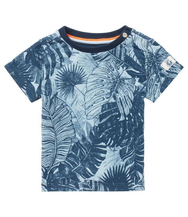 Noppies Baby B T-shirt SS Tonden