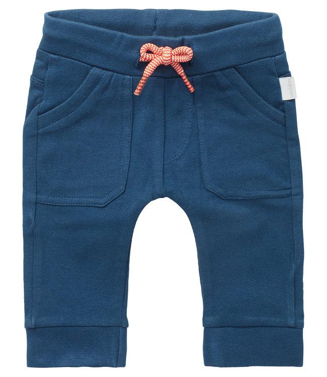 Noppies Baby B Pants slim fit jersey Tamarack