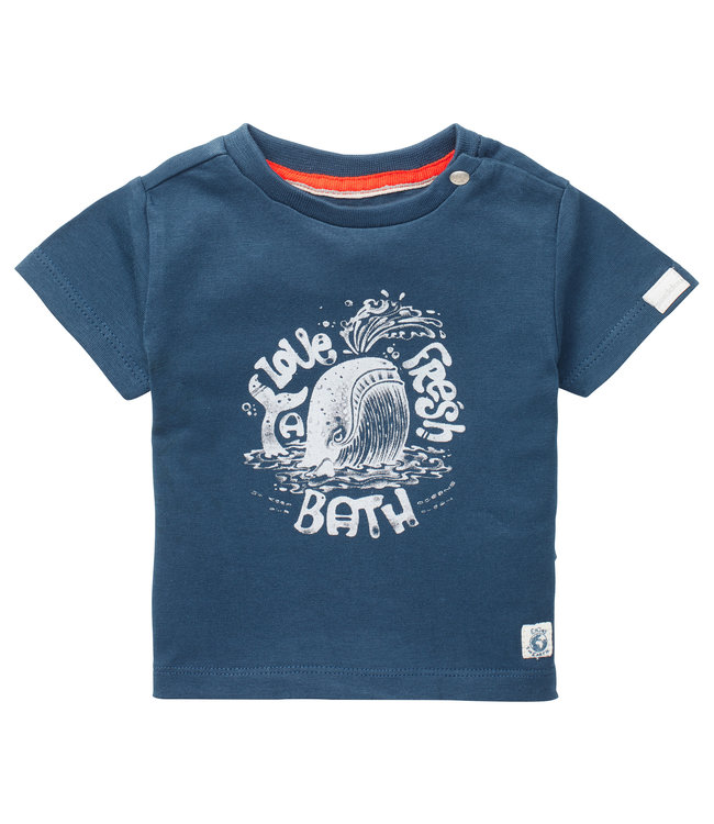 Noppies Baby B T-shirt SS Twisk