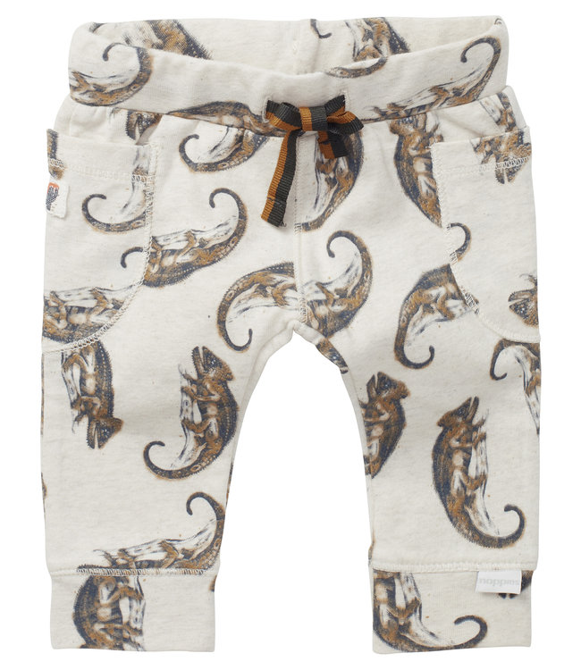 Noppies Baby B Pants regular fit jersey Tivoli