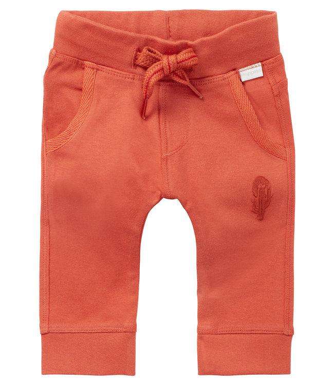 Noppies Baby B Pants slim fit  Timor