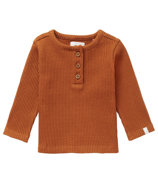 Noppies Baby U T-shirt LS Spilsby