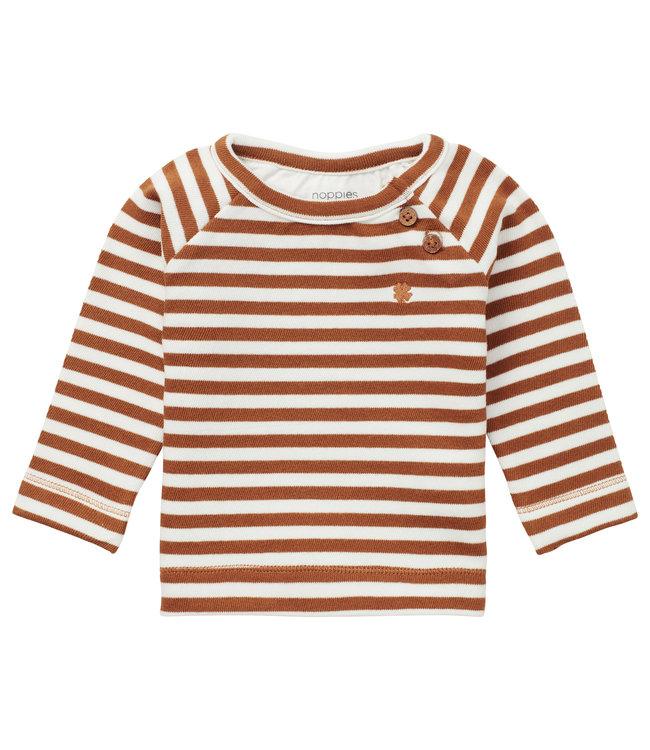 Noppies Baby U Sweater Settle YD Str