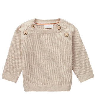 Noppies Baby U Pullover LS Staines