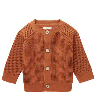 Noppies Baby U Cardigan LS Sutton