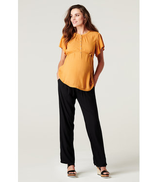 Noppies Studio Blouse nurs ss Sicilie