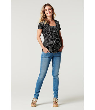 Noppies Jeans OTB Skinny Avi Light Aged Blue