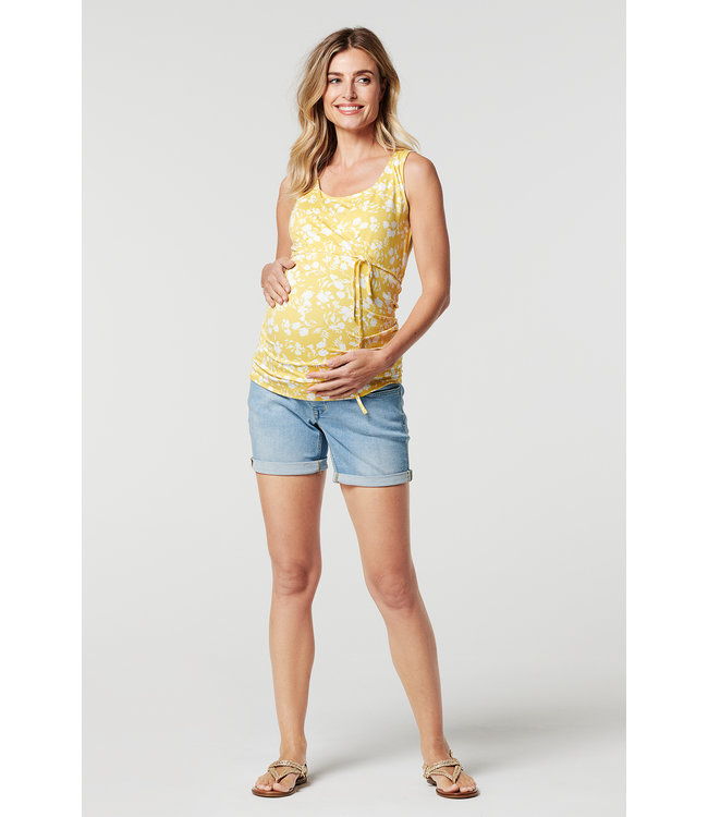 Noppies Jeans shorts OTB Forest