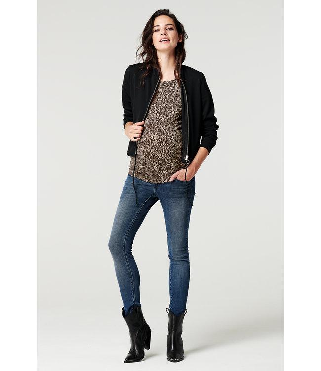 Supermom Jeans OTB Skinny Blue