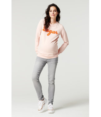 Supermom Sweater ls Sugar